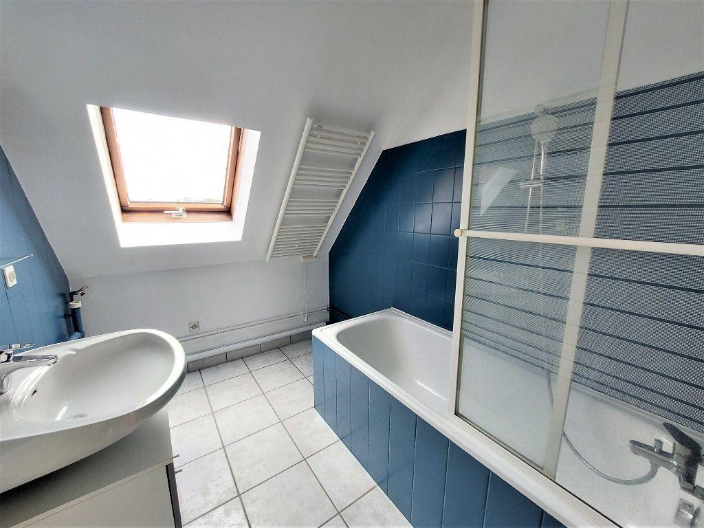 Appartement à louer 2 49m2 à Strasbourg vignette-5