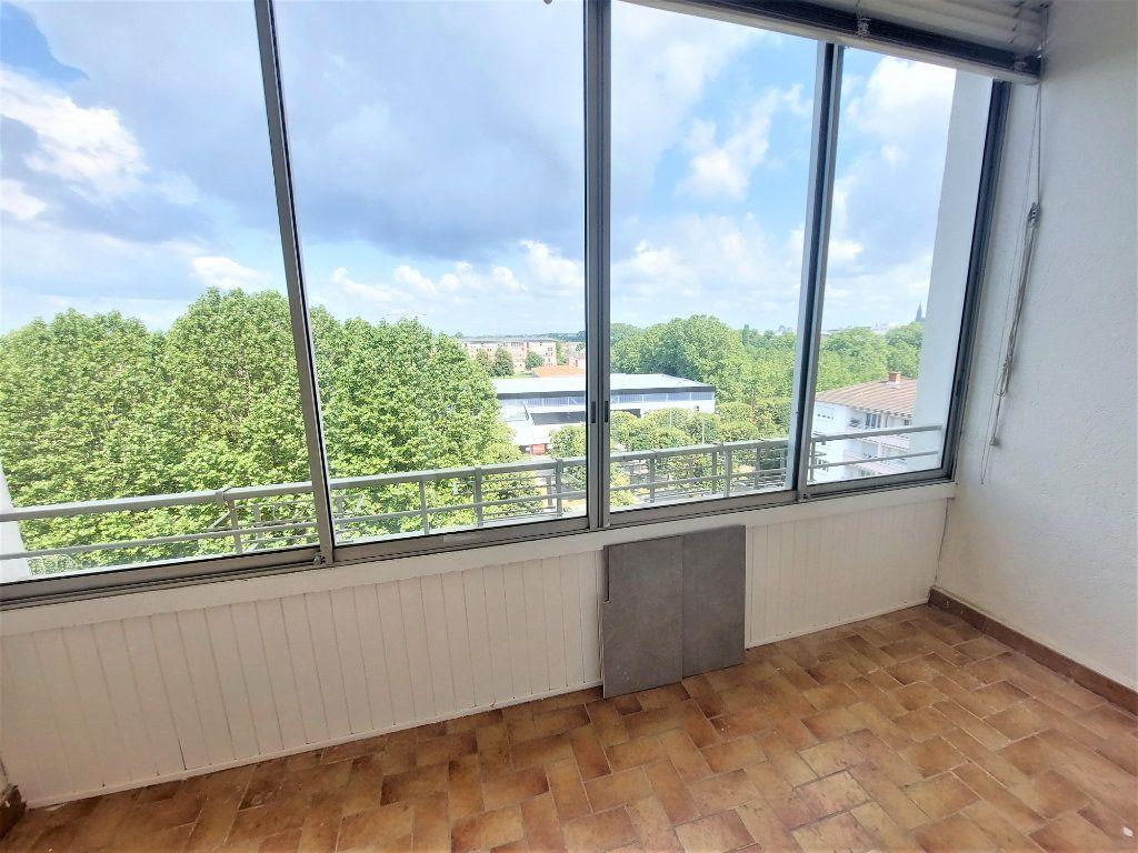 Appartement à louer 4 101.39m2 à Strasbourg vignette-2