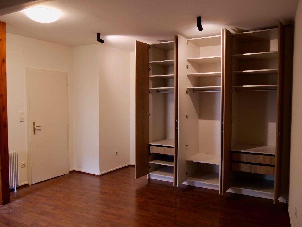 Appartement à louer 3 87.7m2 à Strasbourg vignette-5