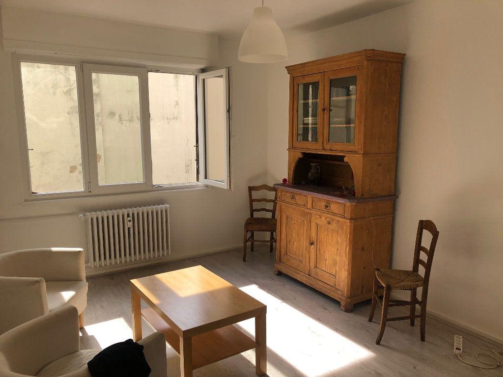Appartement à louer 2 39.5m2 à Strasbourg vignette-1