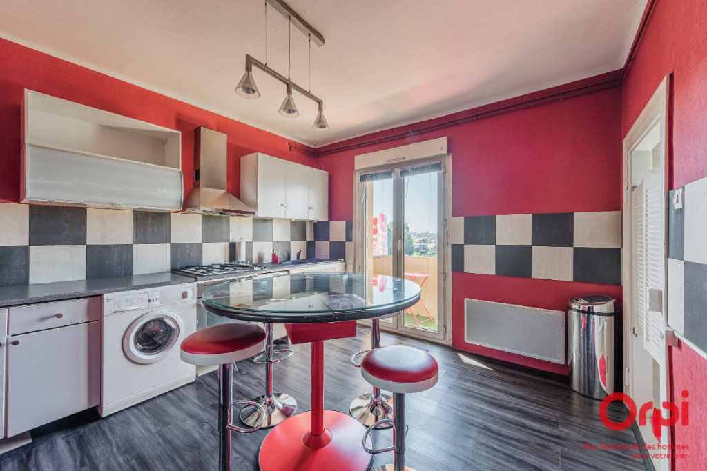 Appartement à vendre 3 62.41m2 à Strasbourg vignette-2