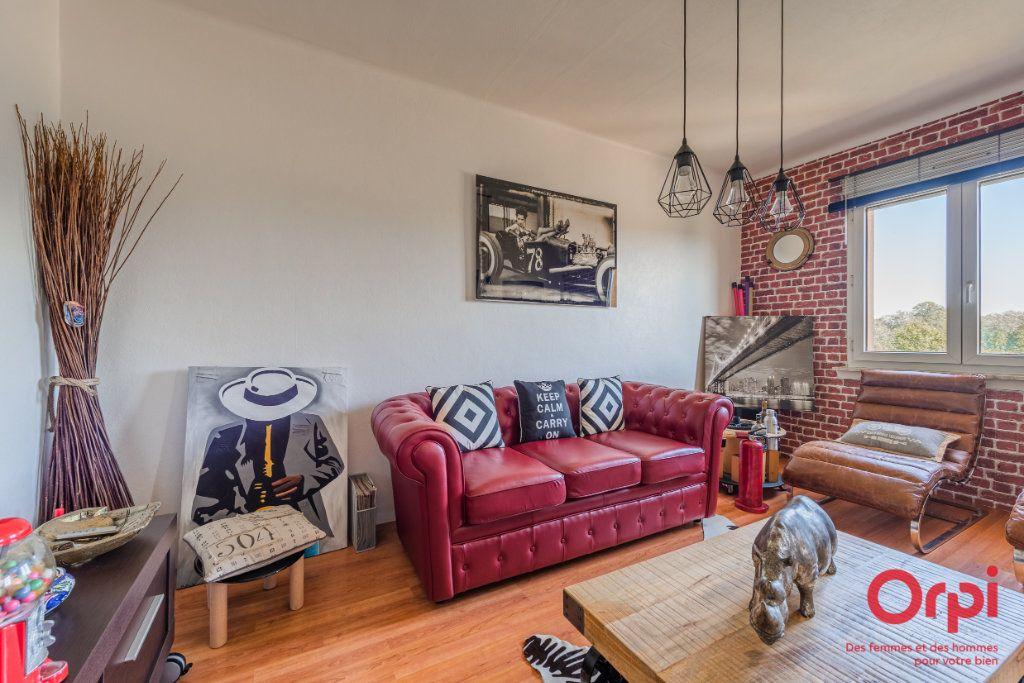 Appartement à vendre 3 62.41m2 à Strasbourg vignette-5