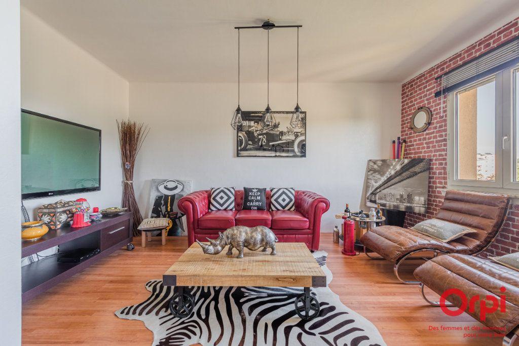 Appartement à vendre 3 62.41m2 à Strasbourg vignette-9