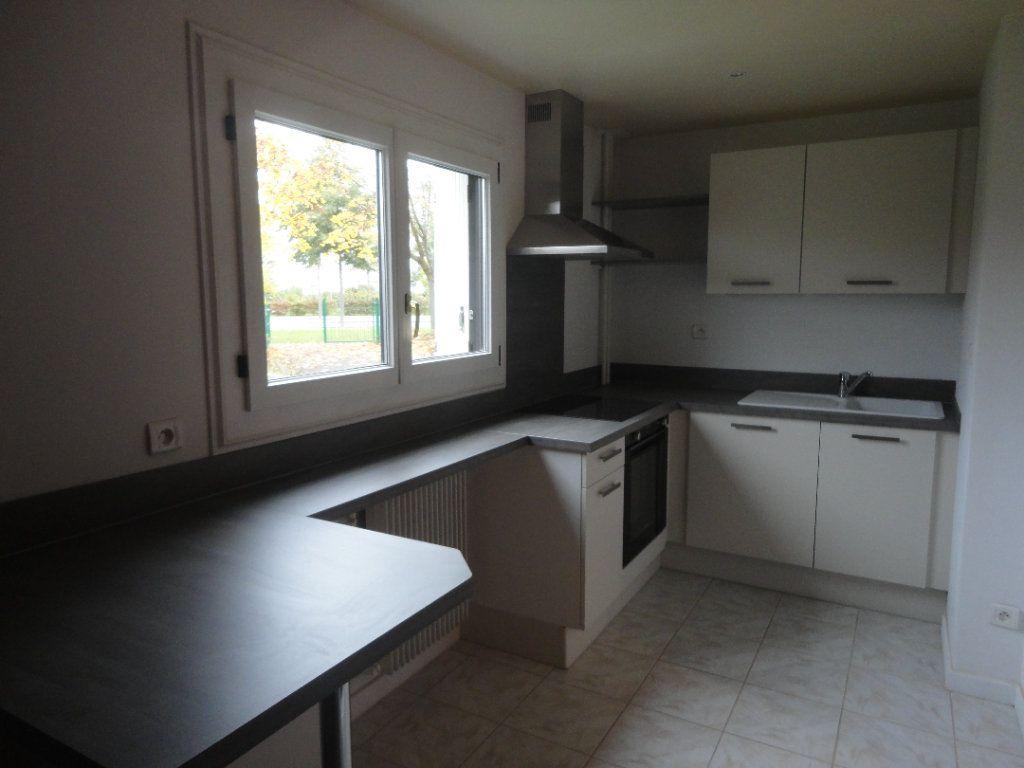 Appartement à louer 2 45.39m2 à Lingolsheim vignette-1