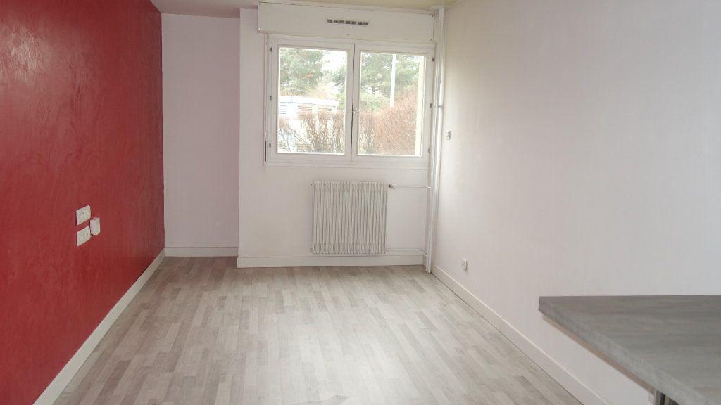 Appartement à louer 2 45.39m2 à Lingolsheim vignette-2