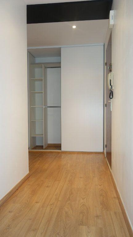 Appartement à louer 2 45.39m2 à Lingolsheim vignette-4