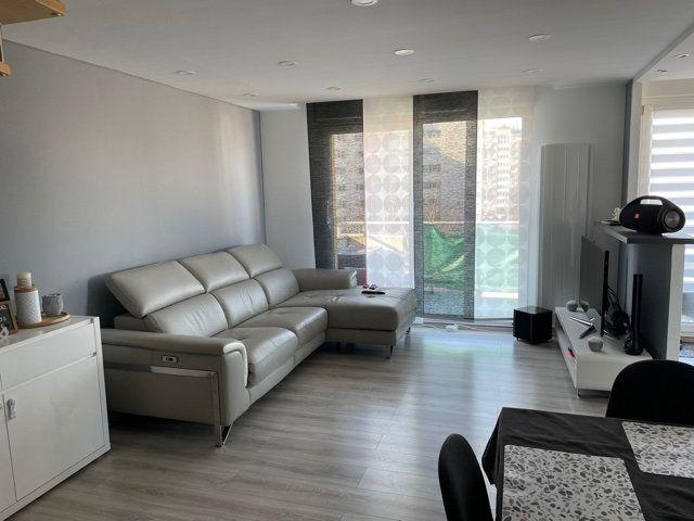 Appartement à vendre 4 88m2 à Bischheim vignette-1