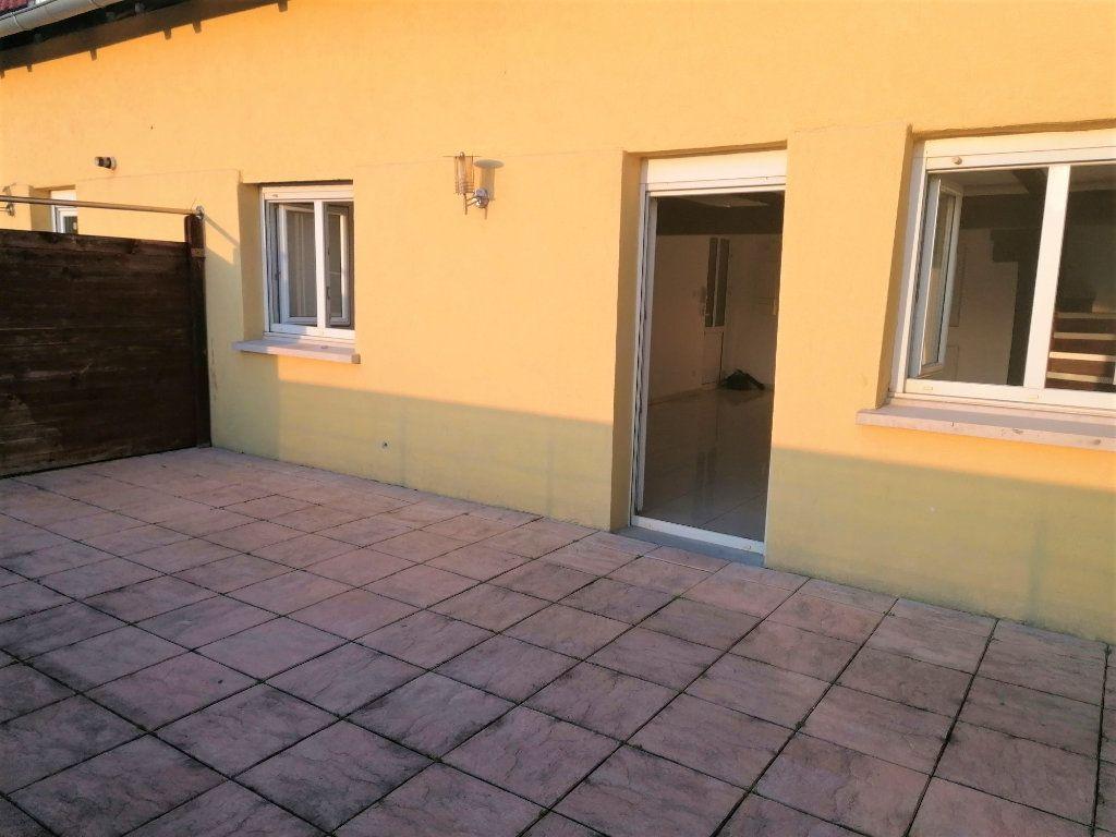 Appartement à vendre 4 83m2 à Lingolsheim vignette-2