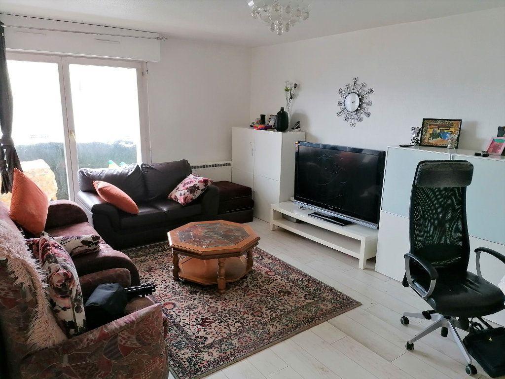 Appartement à vendre 3 70m2 à Strasbourg vignette-1