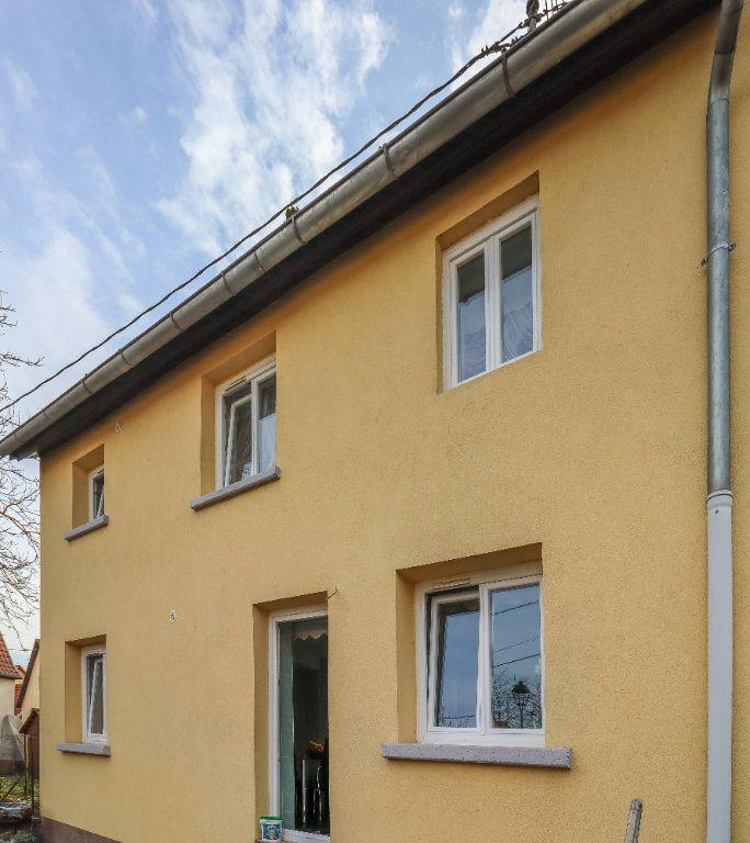 Maison à vendre 5 120m2 à Niederhaslach vignette-1