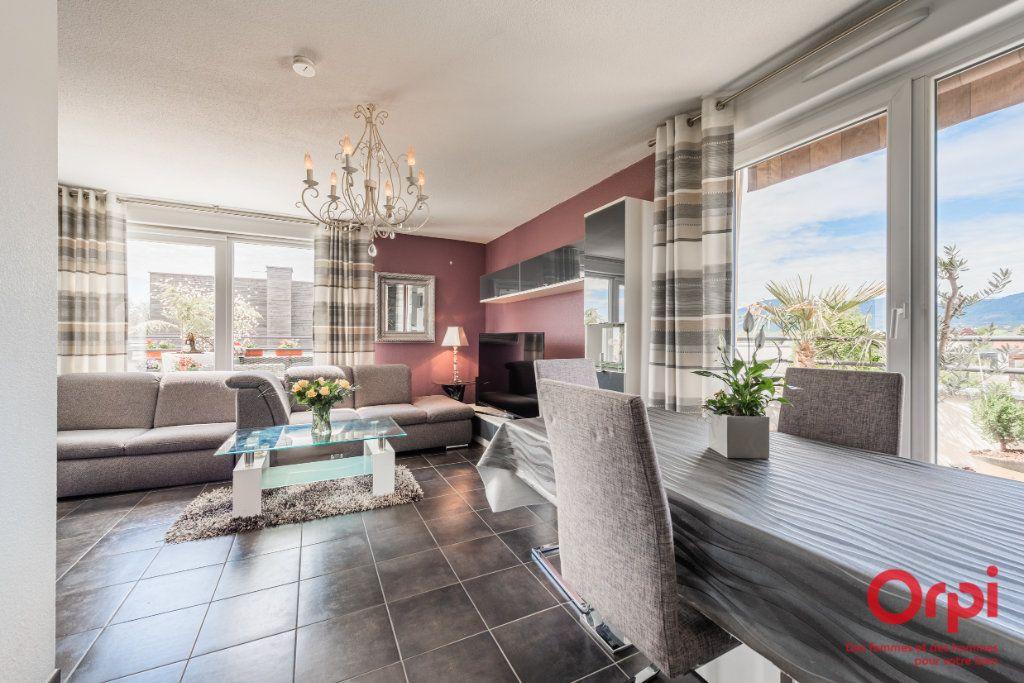 Appartement à vendre 4 76.6m2 à Obernai vignette-2
