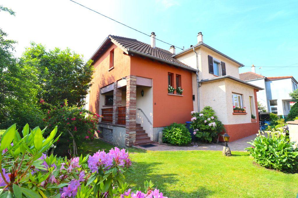 Maison à vendre 8 226m2 à Strasbourg vignette-2