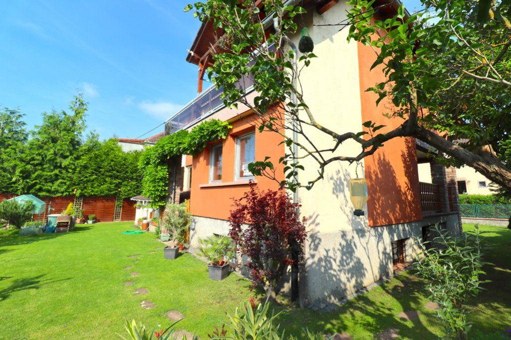 Maison à vendre 8 226m2 à Strasbourg vignette-3