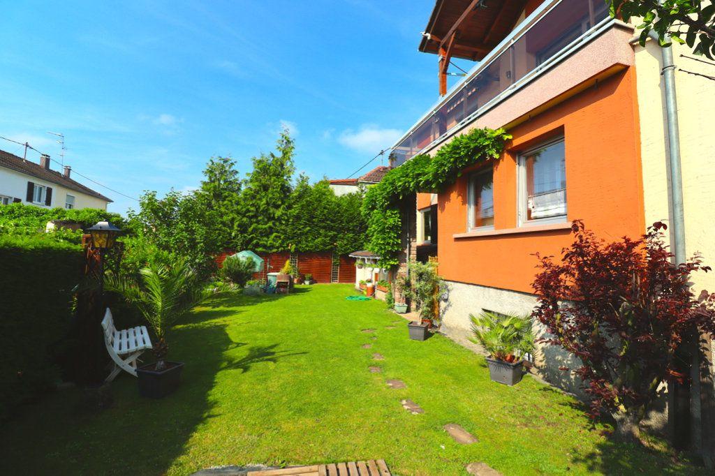 Maison à vendre 8 226m2 à Strasbourg vignette-4