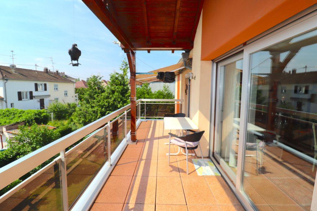 Maison à vendre 8 226m2 à Strasbourg vignette-14