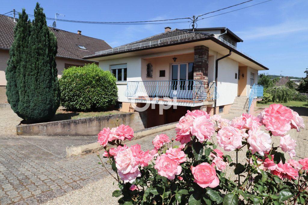 Maison à louer 4 120m2 à Dorlisheim vignette-1