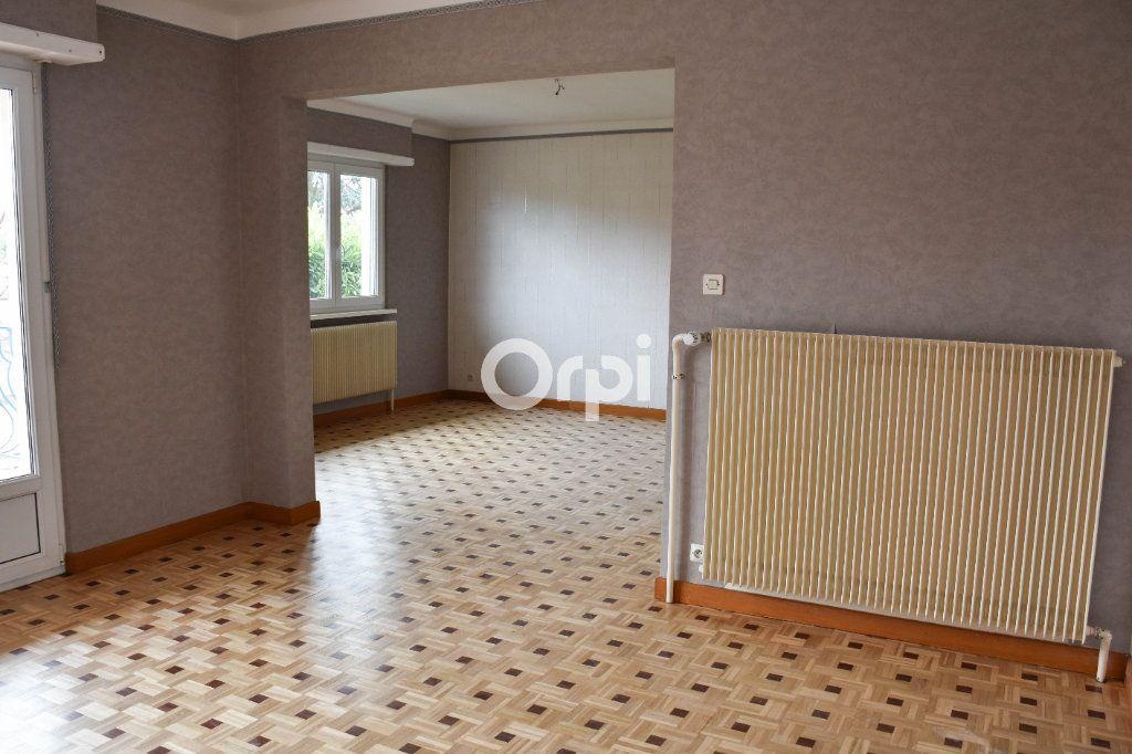 Maison à louer 4 120m2 à Dorlisheim vignette-2