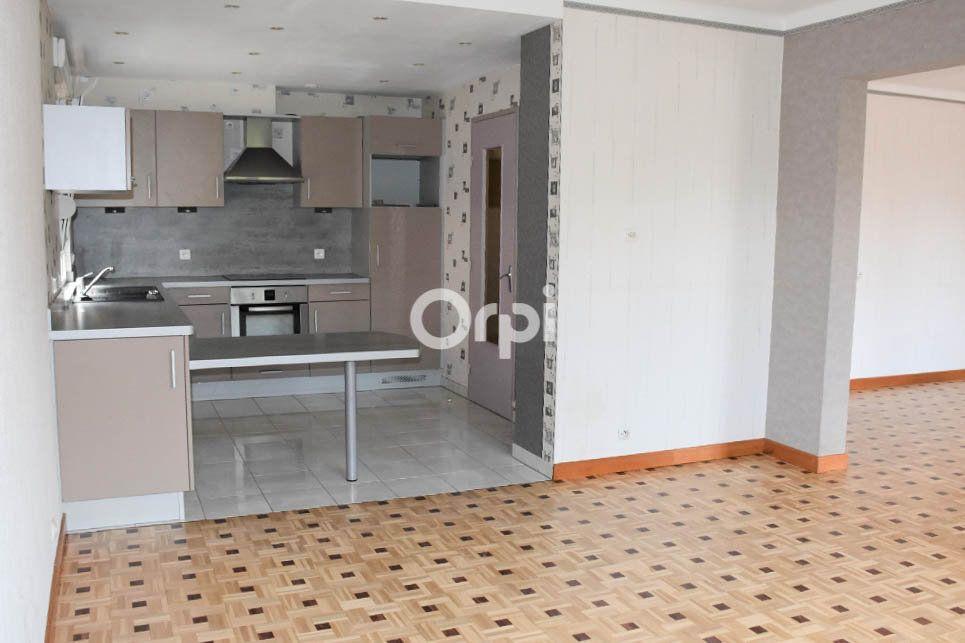 Maison à louer 4 120m2 à Dorlisheim vignette-3