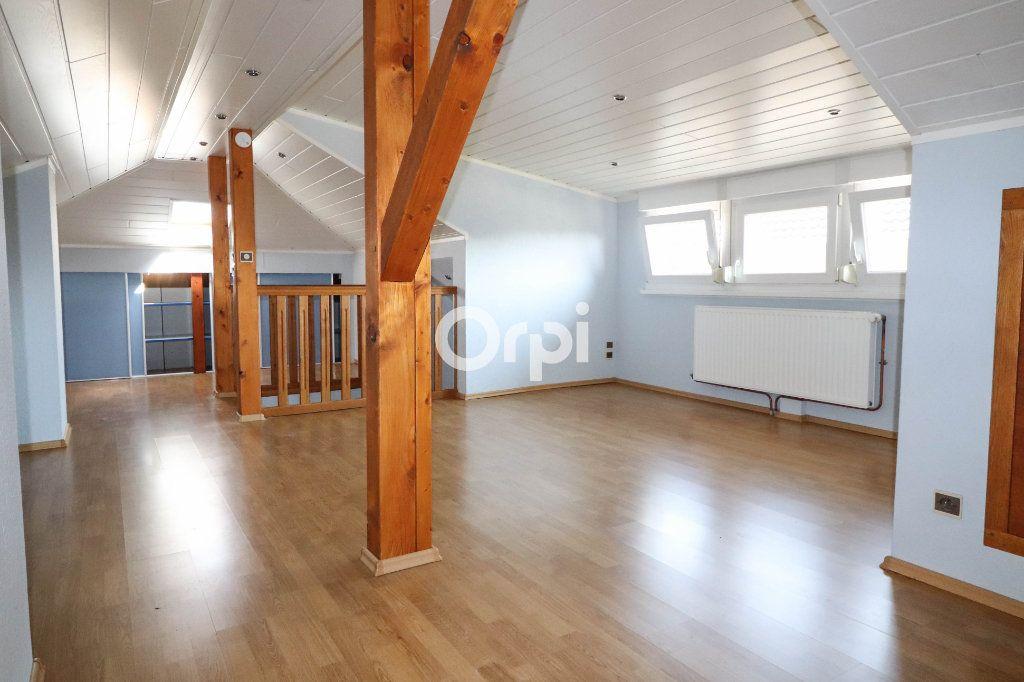 Maison à louer 4 120m2 à Dorlisheim vignette-4