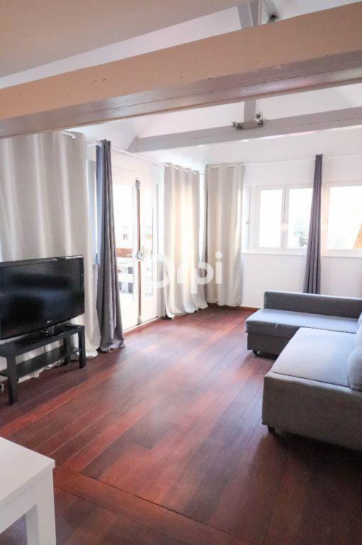 Appartement à louer 2 55.15m2 à Obernai vignette-1