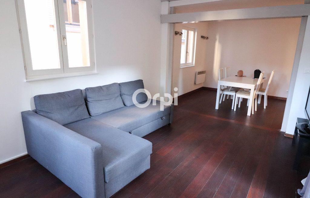 Appartement à louer 2 55.15m2 à Obernai vignette-2