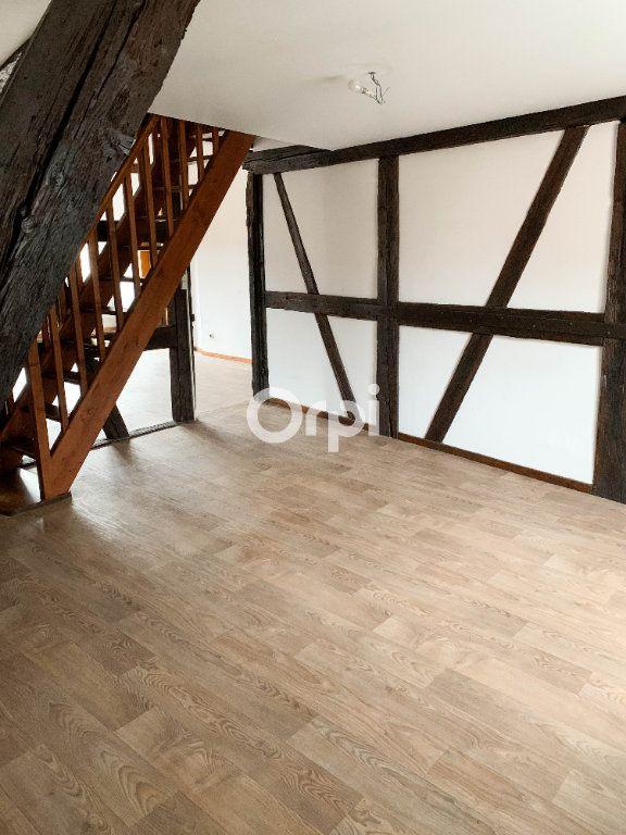 Appartement à louer 3 115m2 à Obernai vignette-2