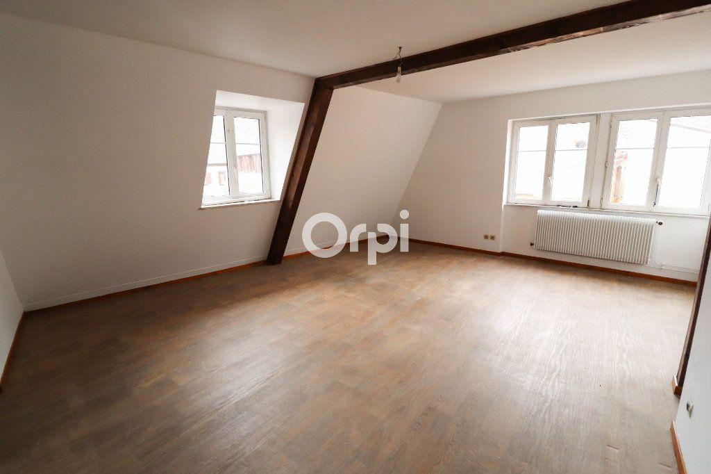 Appartement à louer 3 94.9m2 à Obernai vignette-2