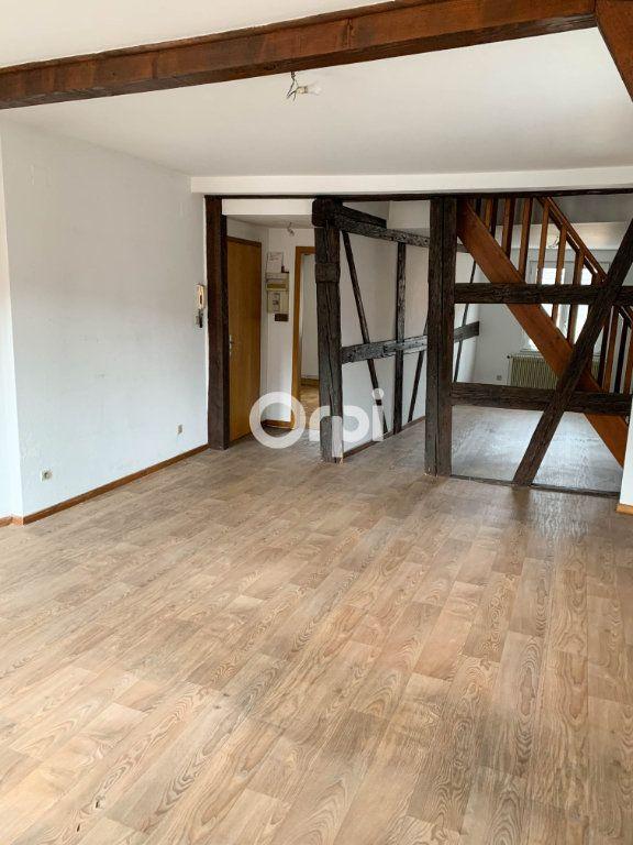 Appartement à louer 3 115m2 à Obernai vignette-4