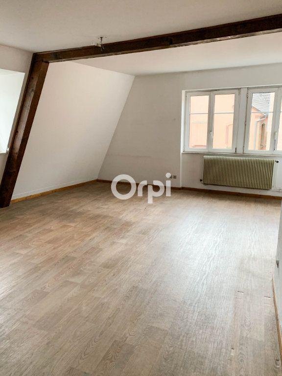 Appartement à louer 3 115m2 à Obernai vignette-5