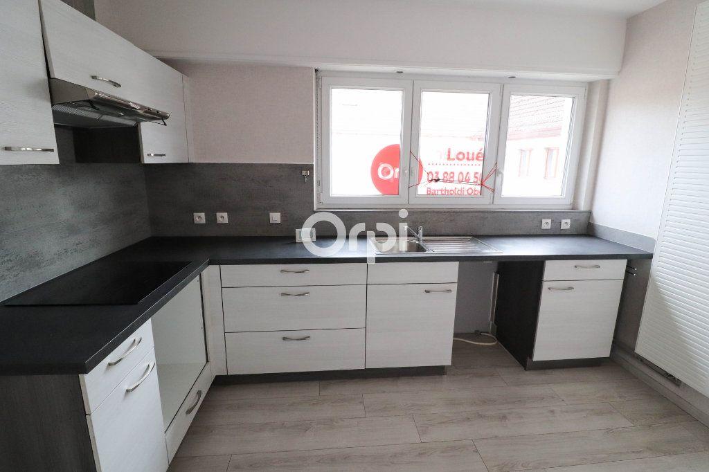Appartement à louer 3 100m2 à Dorlisheim vignette-1