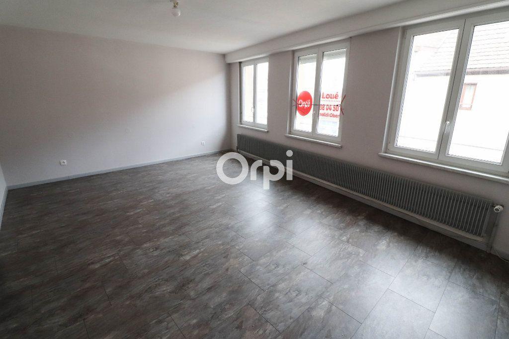 Appartement à louer 3 100m2 à Dorlisheim vignette-2