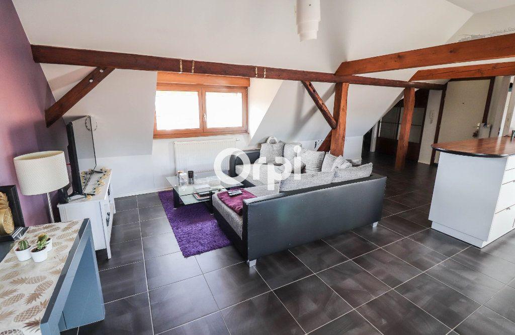 Appartement à vendre 2 48m2 à Erstein vignette-1