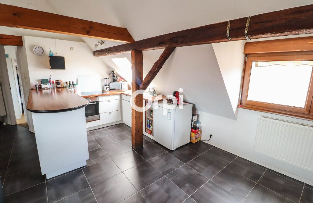 Appartement à vendre 2 48m2 à Erstein vignette-2