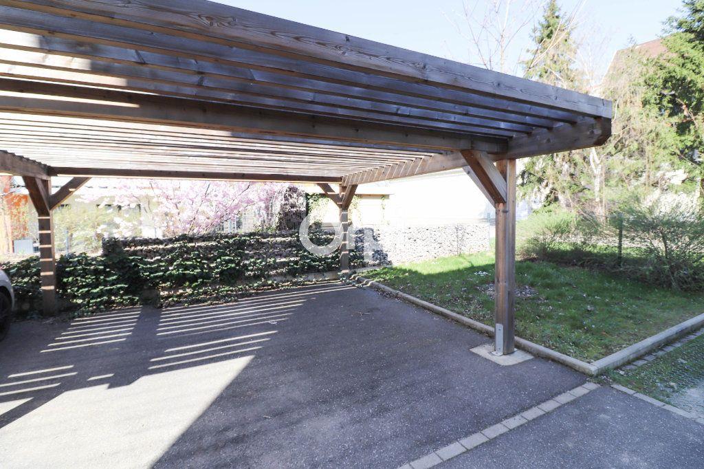 Stationnement à vendre 0 12.5m2 à Obernai vignette-1