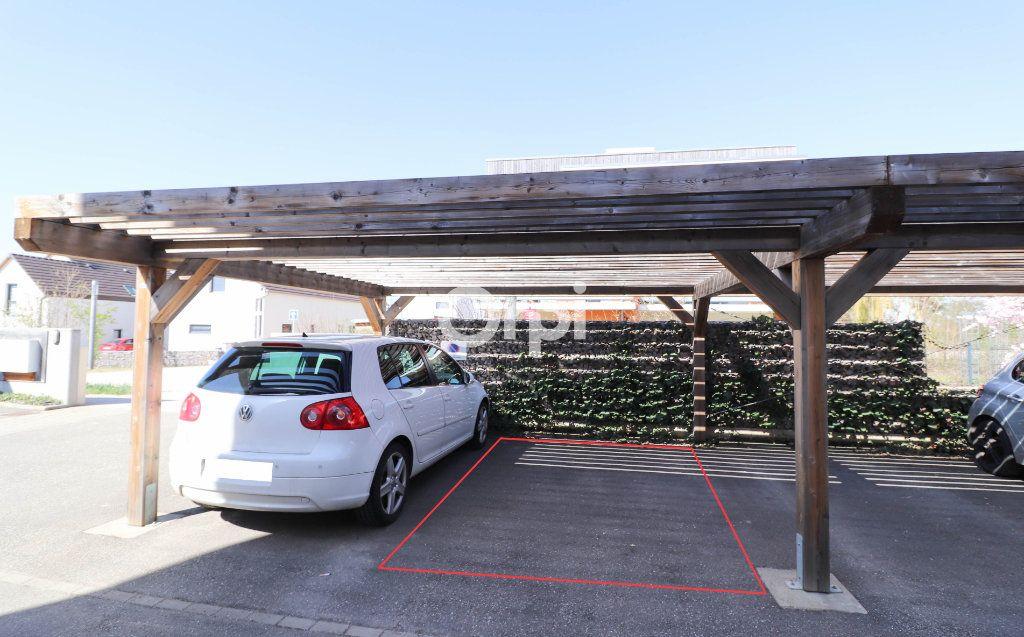 Stationnement à vendre 0 12.5m2 à Obernai vignette-3
