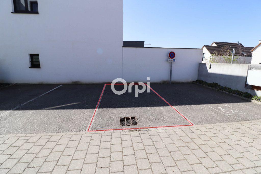 Stationnement à vendre 0 12.5m2 à Obernai vignette-5
