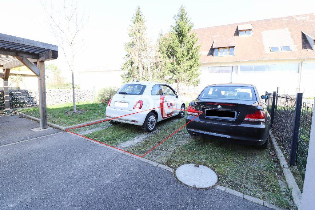 Stationnement à vendre 0 12.5m2 à Obernai vignette-6