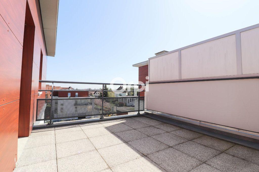 Appartement à vendre 2 43.6m2 à Obernai vignette-1