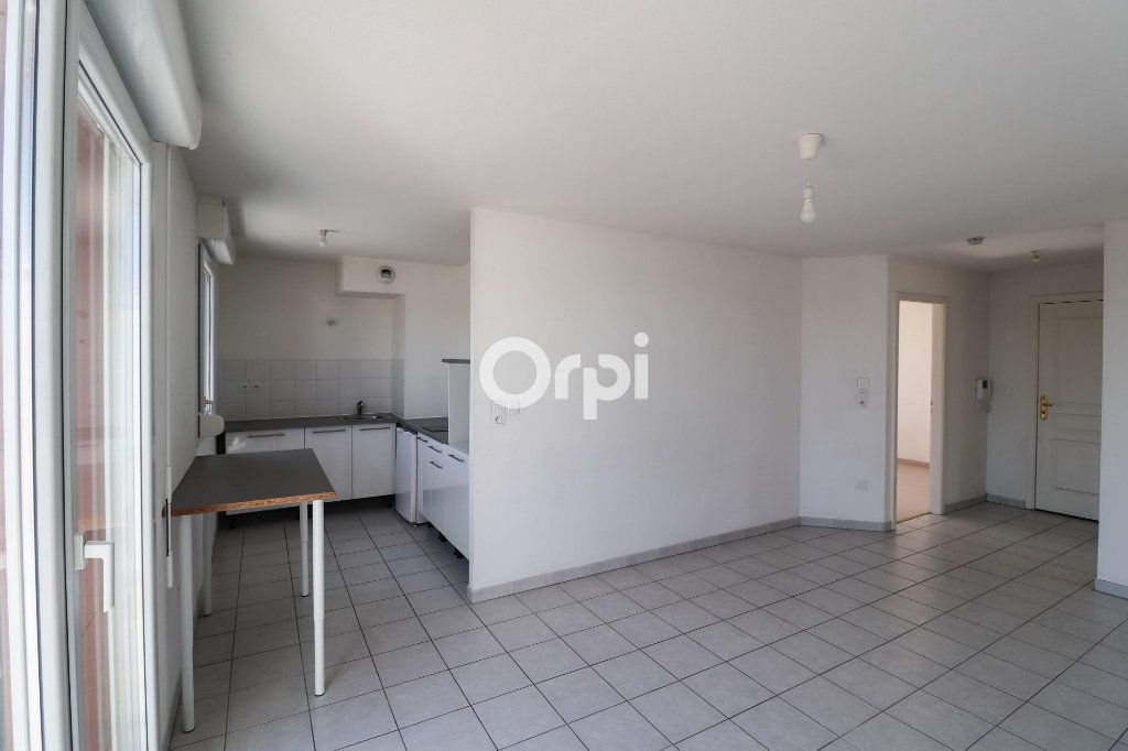 Appartement à vendre 2 43.6m2 à Obernai vignette-2