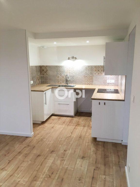 Appartement à louer 2 38.68m2 à Mollkirch vignette-1