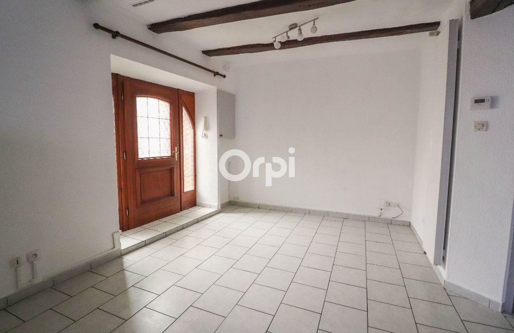 Appartement à louer 2 40m2 à Mutzig vignette-2