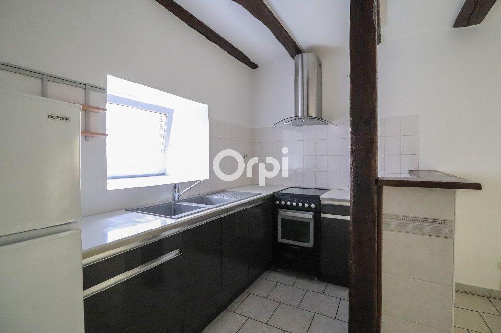 Appartement à louer 2 40m2 à Mutzig vignette-3