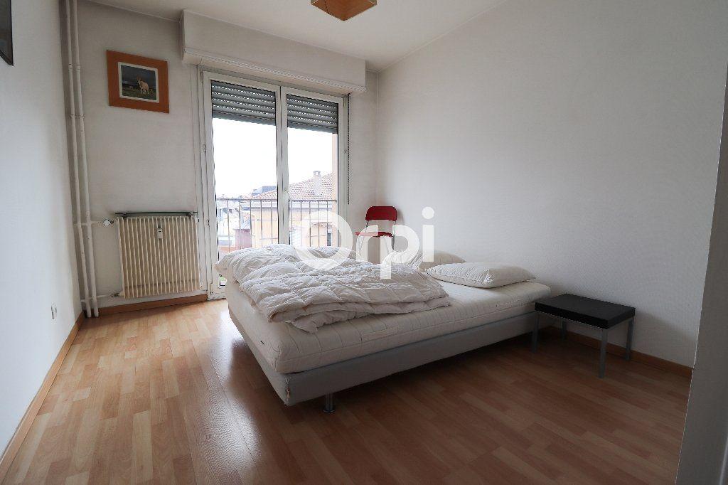 Appartement à louer 38.97m2 à Colmar