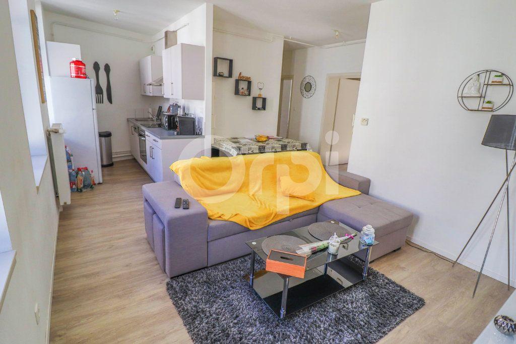 Appartement à louer 2 55m2 à Colmar vignette-1