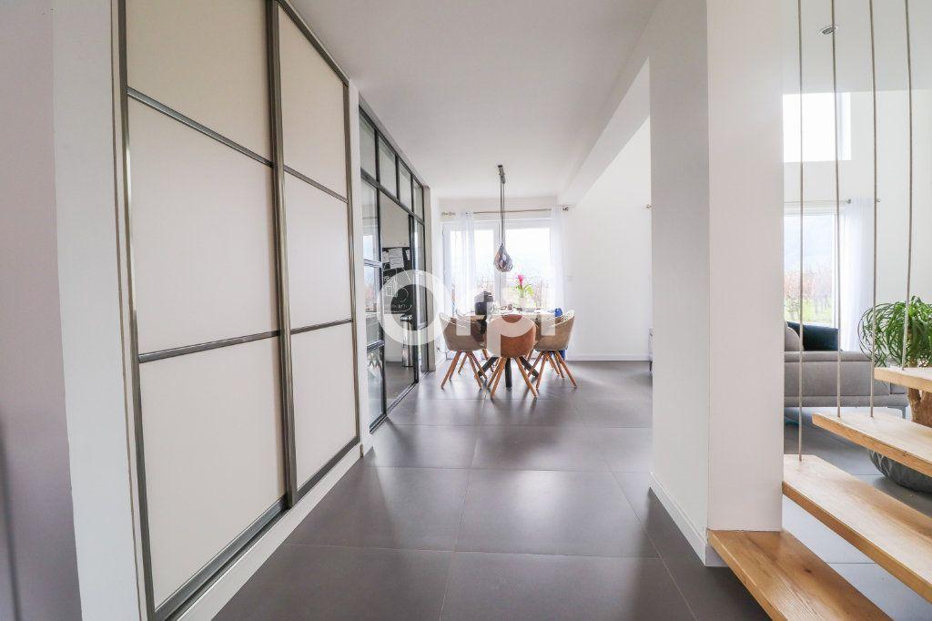 Maison à vendre 5 135m2 à Turckheim vignette-1