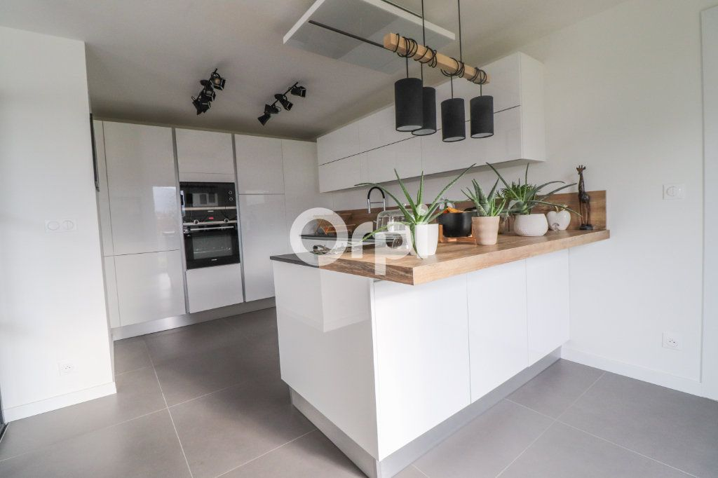 Maison à vendre 5 135m2 à Turckheim vignette-2