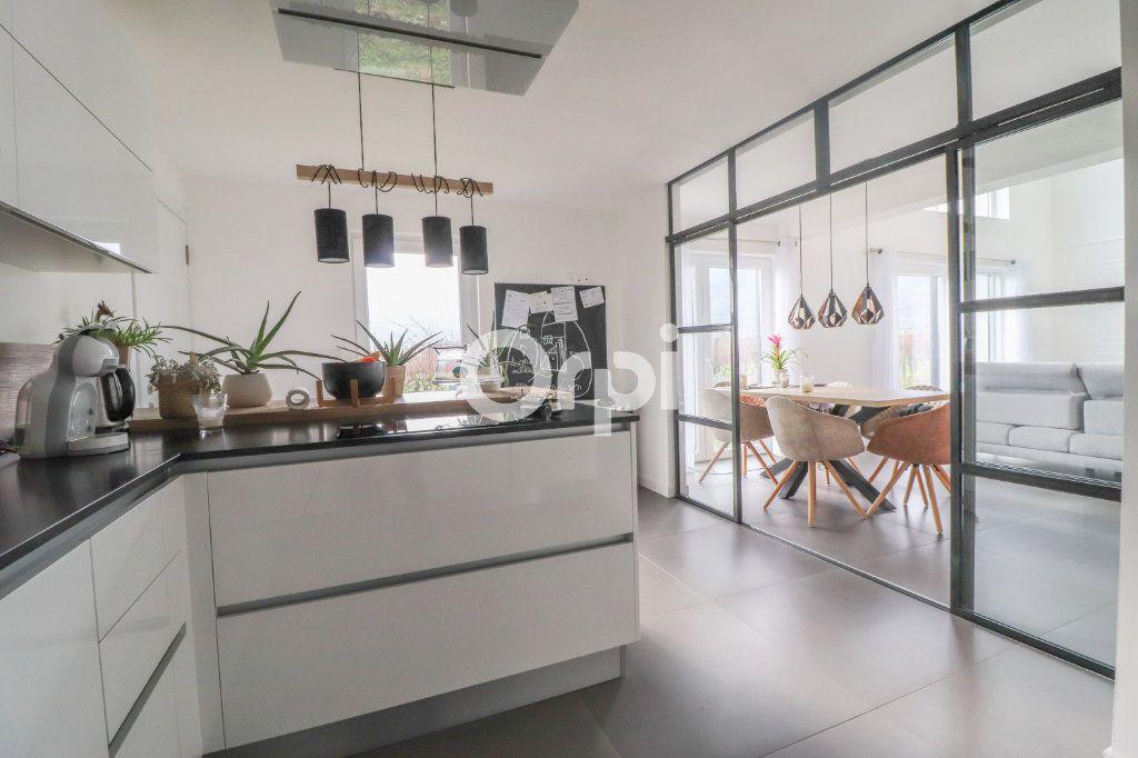 Maison à vendre 5 135m2 à Turckheim vignette-3