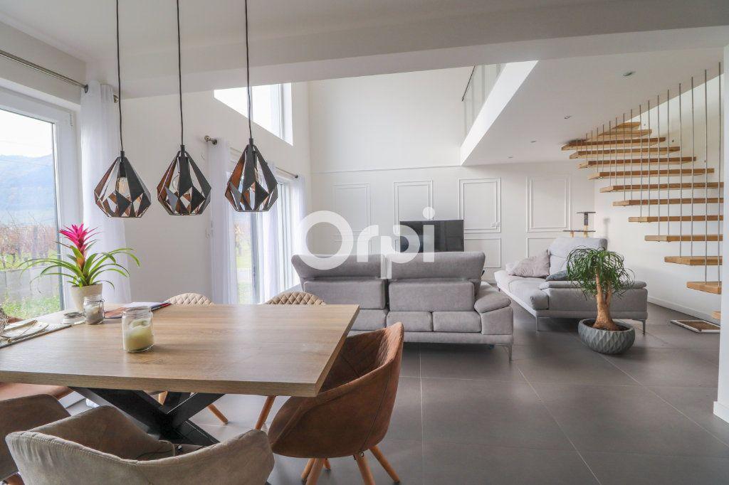 Maison à vendre 5 135m2 à Turckheim vignette-4