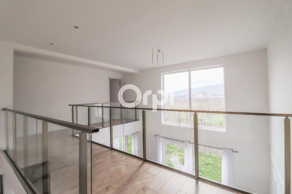 Maison à vendre 5 135m2 à Turckheim vignette-5