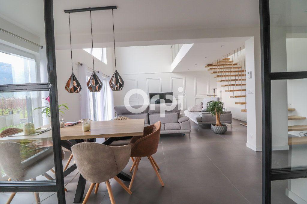 Maison à vendre 5 135m2 à Turckheim vignette-10